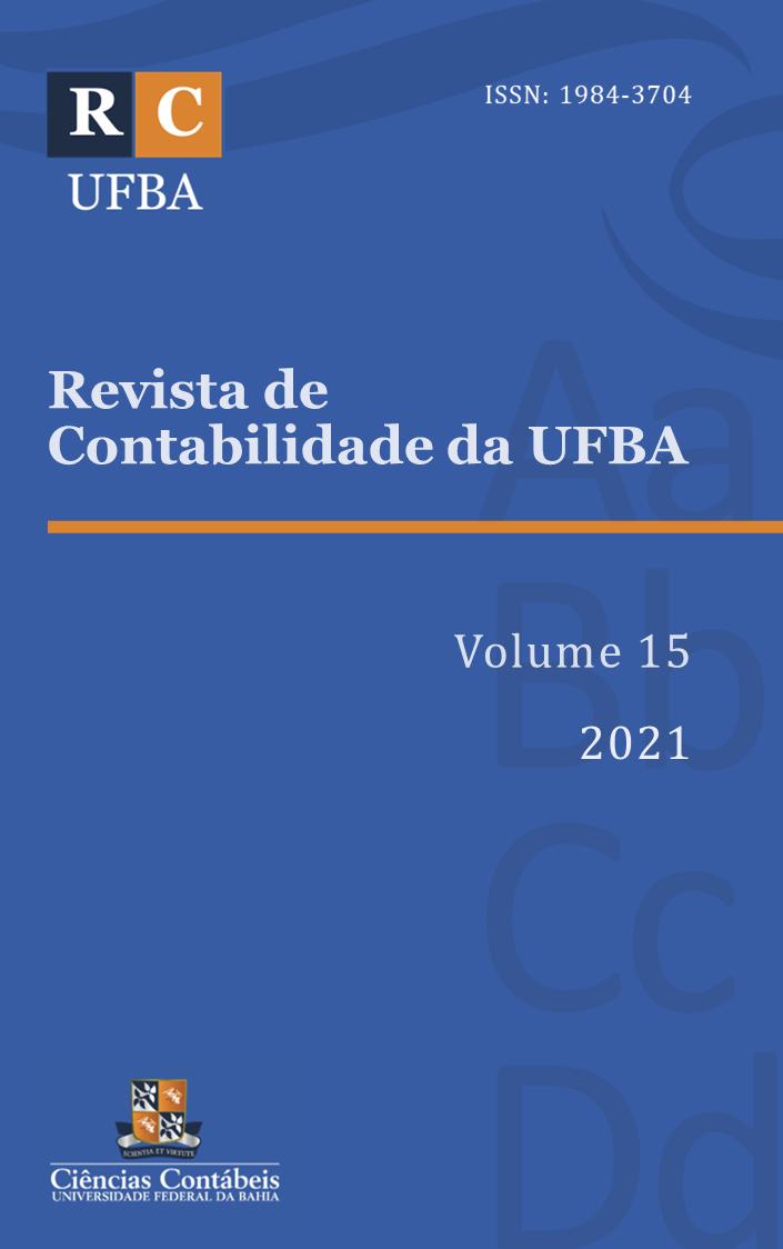 Visualizar v. 15 (2021): Publicação Contínua