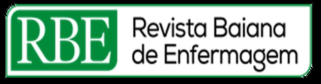 Logo da Revista Baiana de Enfermagem