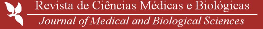 Revista de Ciências Médicas e Biológicas