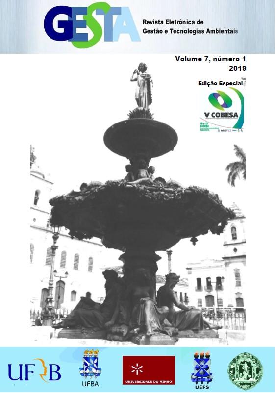 Visualizar v.7, n.1 (2019) Edição Especial